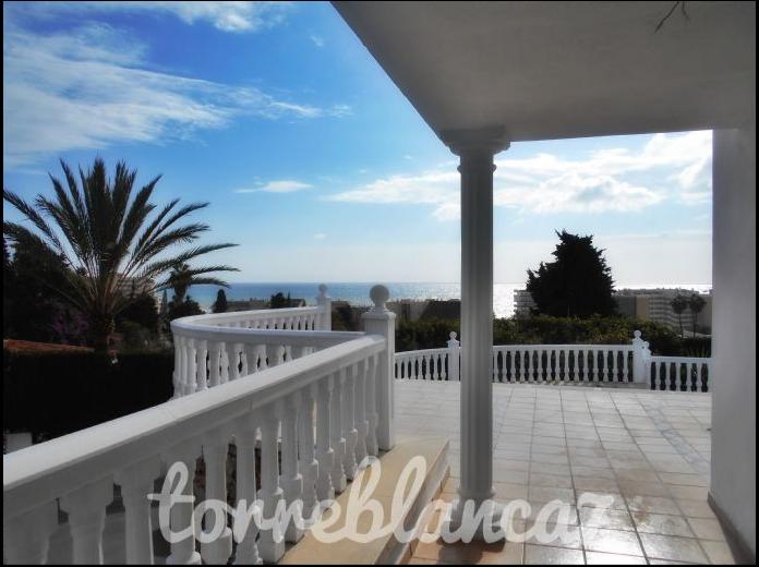 Villa in Fuengirola, Malaga, Costa del Sol
